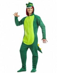 Costume Adult Dinosaur