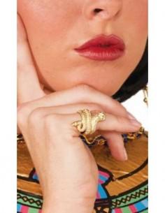 Egyptian Ring Snake Single