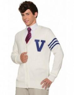 Costume Adult 50's Varsity...