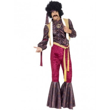 Costume Adult 70's...