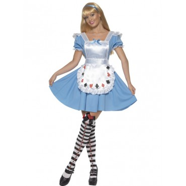 Costume Adult Alice In...