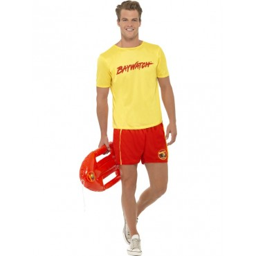 Costume Adult Baywatch...