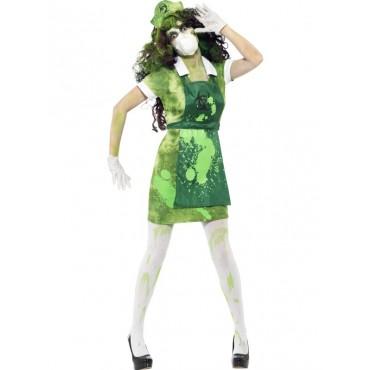 Costume Adult Biohazard...