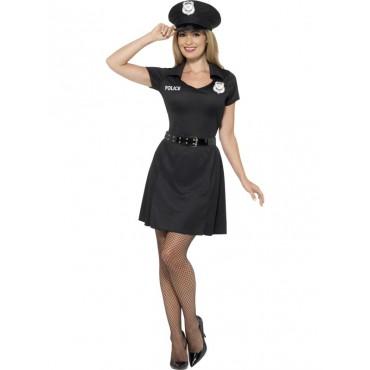 Costume Adult Cop Special...