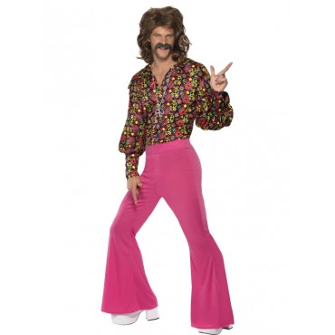 Costume Adult 60's CND...