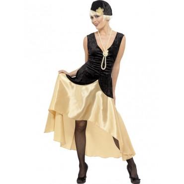 Costume Adult Gatsby Girl...