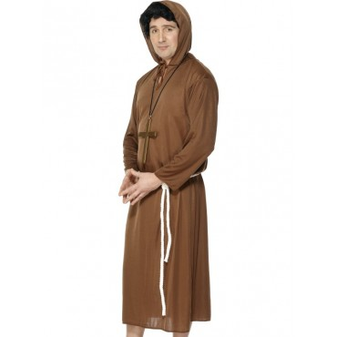 Costume Adult Monk M