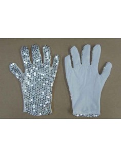 Glove Sequined Michael Jackson