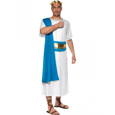 Costume Adult Roman Senator L