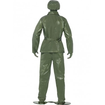 Costume Adult Toy Soldier M